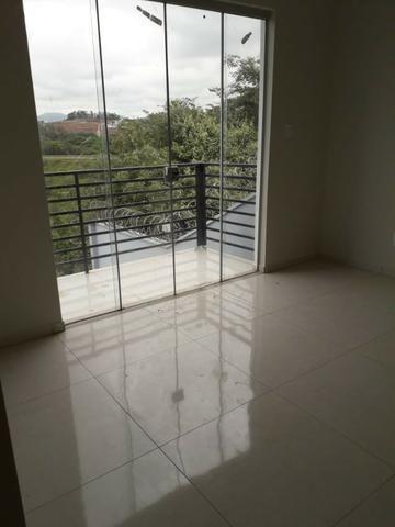 Vendo Excelente Casa nova no bairro Ouro Branco 490 mil - Foto 14