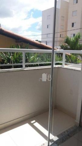 Apartamento com 2 dormitórios à venda, 63 m² por R$ 210.000,00 - Santa Mônica - Uberlândia - Foto 10