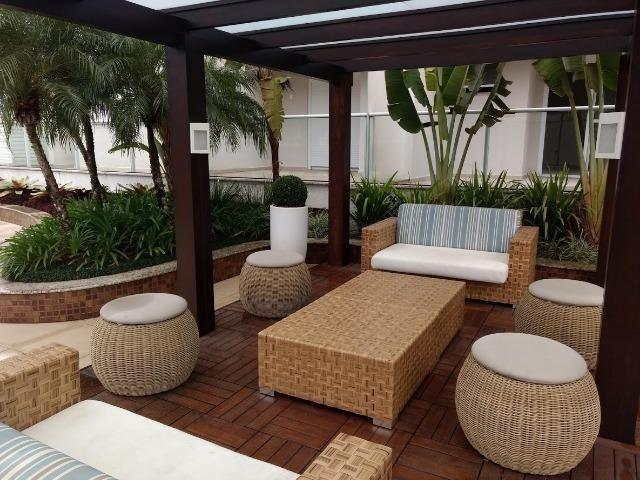 Lindo apto com 3 suítes, localizado numa das regiões mais bonita e valorizada de Joinville - Foto 9