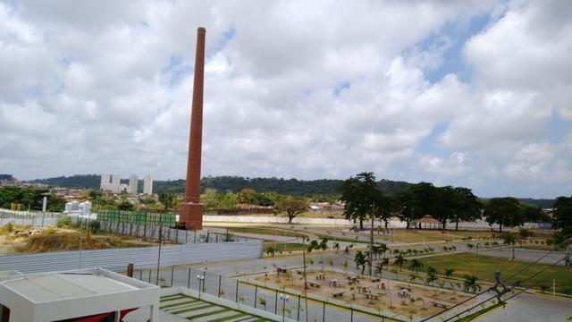 Apartamento 2 quartos (RESIDENCIAL AURORA DO JANGA) localização privilegiada em Paulista - Foto 4
