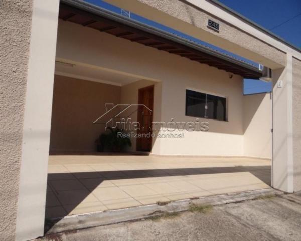 Casa à venda com 3 dormitórios em Jardim são pedro, Hortolândia cod:CA0626