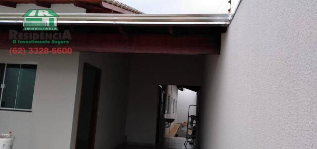 Casa à venda por R$ 165.000,00 - Residencial Araguaia - Anápolis/GO - Foto 6