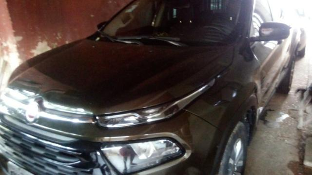 Fiat toro at 6 freedom flex
