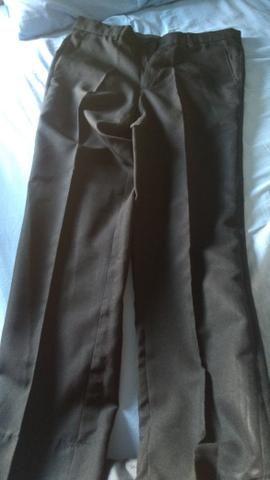Vendo Terno e calça social em ótimo estado de conservação - Foto 4
