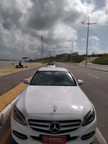 Mercedes-benz c 180 2015 1.6 cgi estate avantgarde 16v turbo gasolina 4p automÁtico - Foto 5