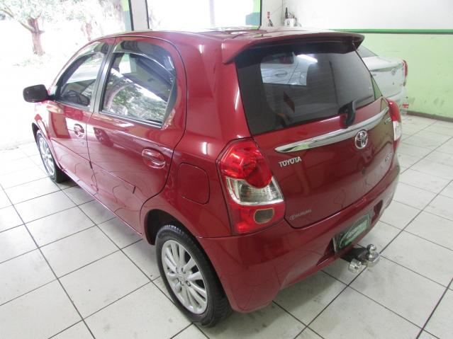 TOYOTA ETIOS 2013/2013 1.5 XLS 16V FLEX 4P MANUAL - Foto 3