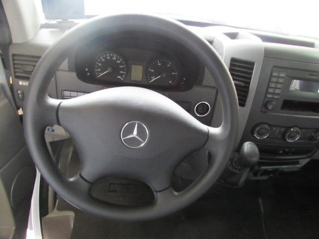 Mercedes Sprinter Extra Longa 28L Escolar 0KM - Foto 12