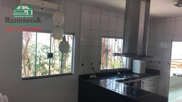 Casa com 3 dormitórios à venda por R$ 700.000,00 - Setor Sul Jamil Miguel - Anápolis/GO - Foto 12