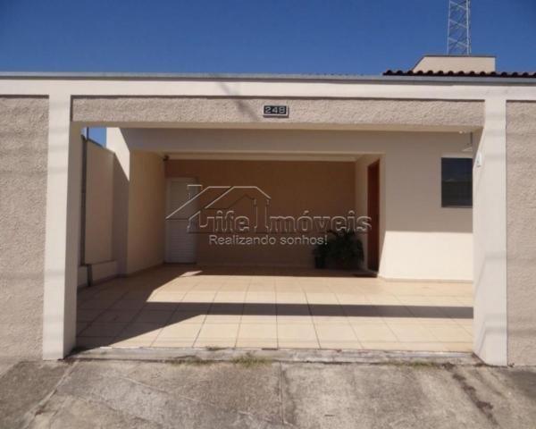 Casa à venda com 3 dormitórios em Jardim são pedro, Hortolândia cod:CA0626 - Foto 4