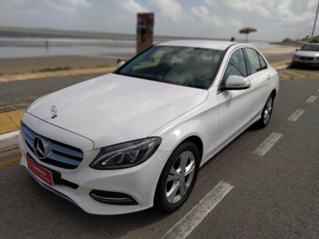 Mercedes-benz c 180 2015 1.6 cgi estate avantgarde 16v turbo gasolina 4p automÁtico - Foto 4