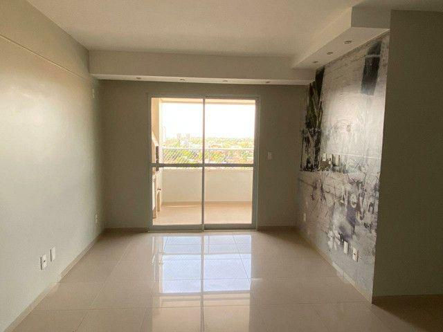 Venha conhecer o Res. Dubai - Apartamento com 3 suítes no coração de Palmas-TO - Foto 6