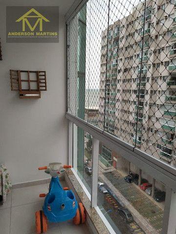 Cód: 16516 AM Apartamento de 2 quartos no Ed. Costa Fortuna - Foto 10