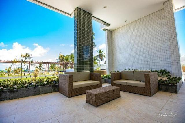 Condominio Gran Marine pé na areia em guaxuma, excelente investimento!!