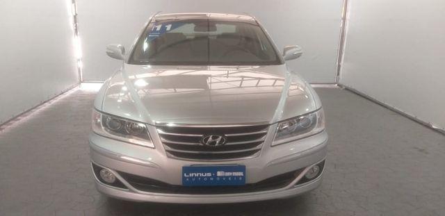 Hyundai - Azera GLS 3.3 V6