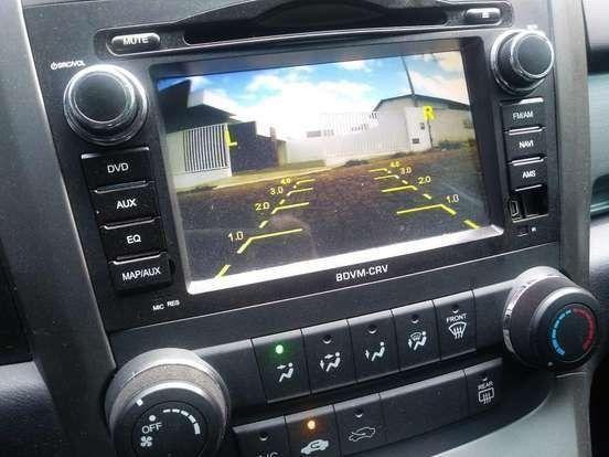 Honda CRV 2010 - Foto 3
