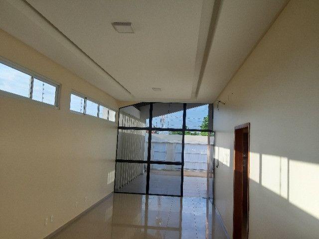 Vendo Casa Nova Na Zona Leste - Vale do Gavião - Foto 7