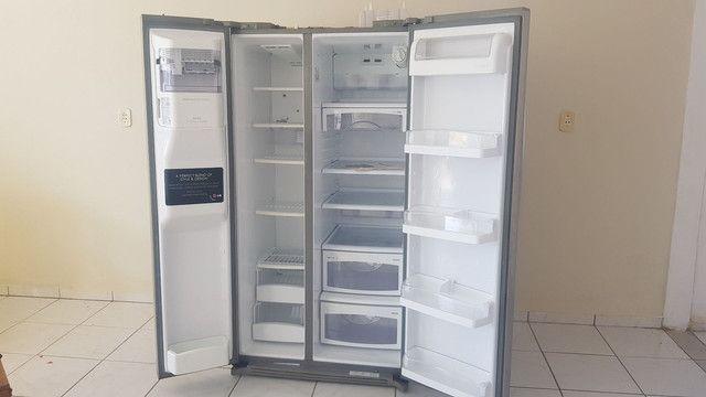 Refrigerador Geladeira spaceplus 617 Litros, - Foto 2