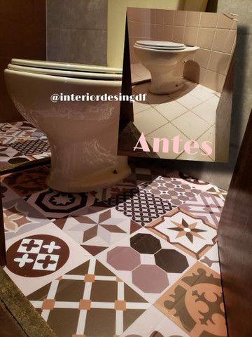 Envelopamento de Pisos / Cerâmica  - Foto 2