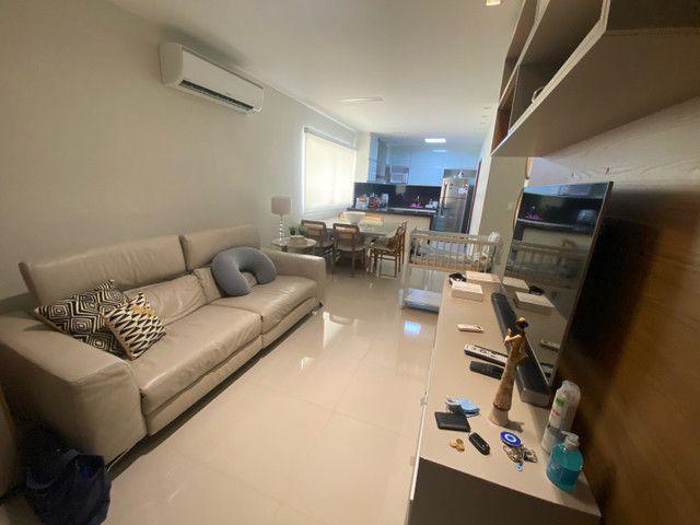 Maravilhosa Duplex com Jacuzzi Jardim Itapemirim - Foto 4