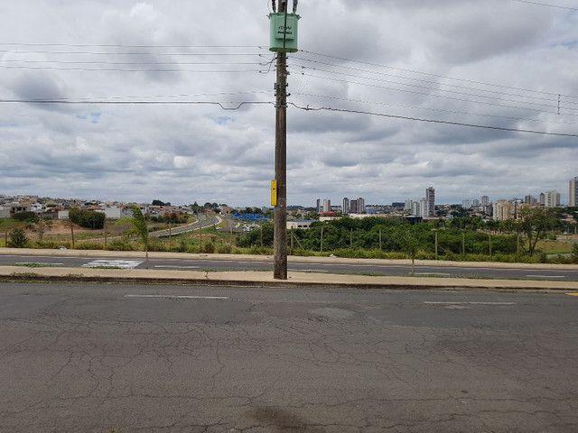 Terreno comercial em Indaiatuba com 596 m2 com vista para prefeitura e parque ecológico - Foto 4