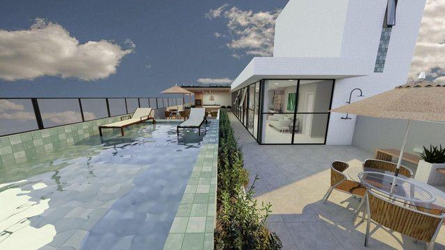 Apartamento maravilhoso à venda em Camboinha - Foto 5