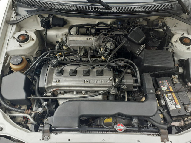 Toyota paseo 92 - Foto 19