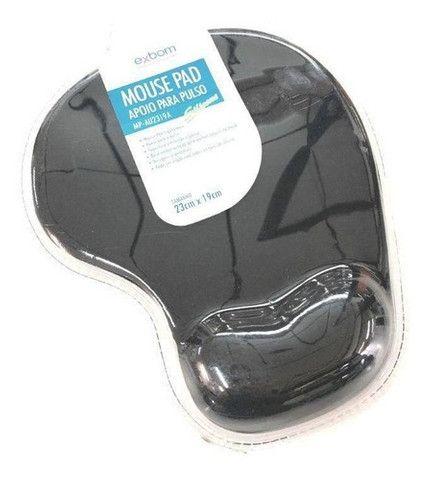 Mouse Pad Ergonômico Exbom Mp-au2319a