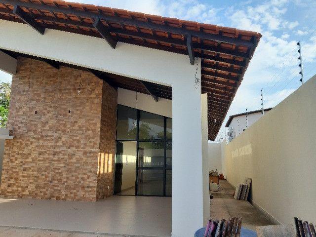 Vendo Casa Nova Na Zona Leste - Vale do Gavião - Foto 4
