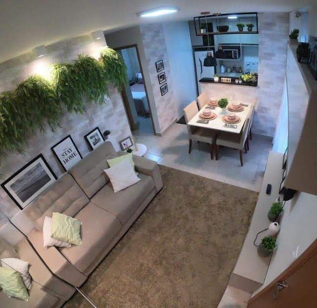 Apartamentos Maior Complexo de Apartamentos - Foto 13