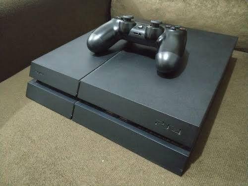 PlayStation 4 FAT - Foto 2