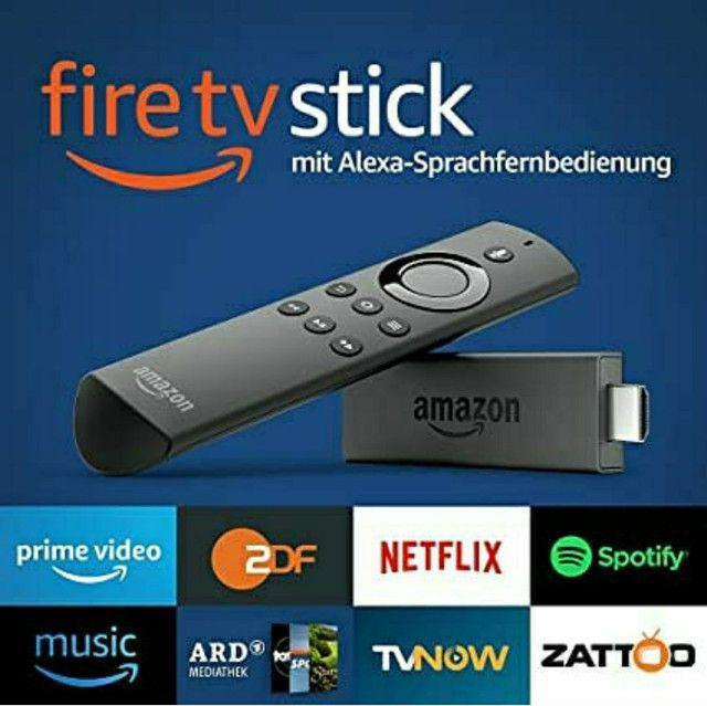 Fire stick amazon , mi stick xiaomi,  interbras xplus , utv, mi box, tvbox tanix tx3 - Foto 6