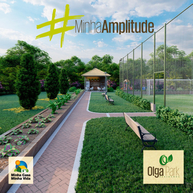 Olga Park (zona leste ) - Foto 4