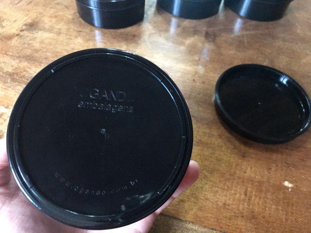 Latinha para amostra de café  - Foto 3