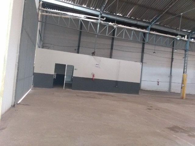 Alugamos Galpão 1.400m² em Marituba - Foto 16