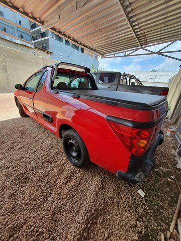 Peugeot Hoggar 2011 Carro Utilitário Aceito trocas
