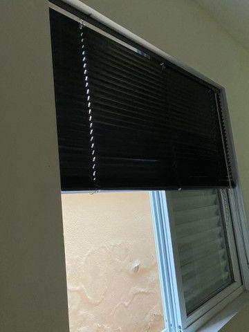 Cortinas persianas vários tamanhos e várias cores  - Foto 2