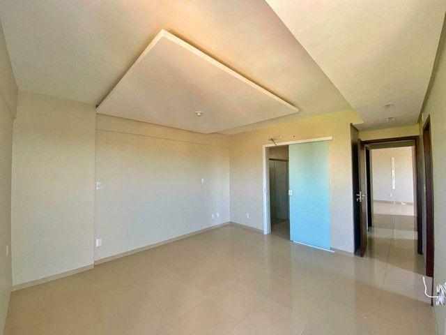 Venha conhecer o Res. Dubai - Apartamento com 3 suítes no coração de Palmas-TO - Foto 4