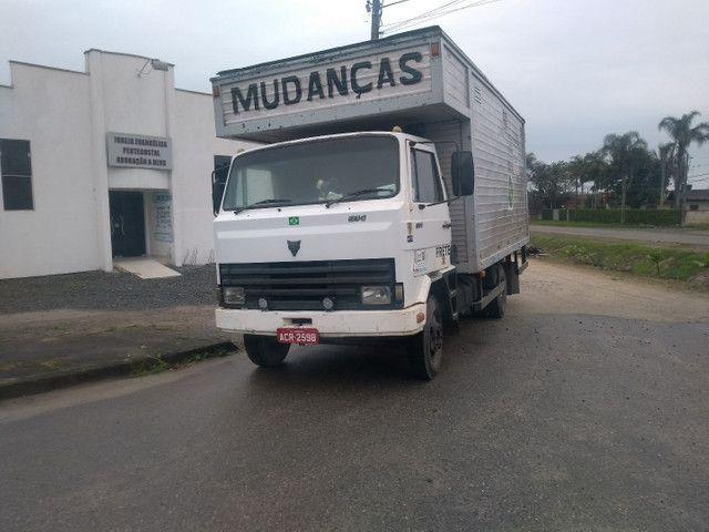 Fretes e mudanças canelinha (Joinville) - Foto 5