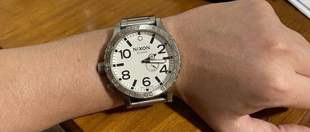 Relógio Nixon Simplify 51-30 ORIGINAL - Foto 5