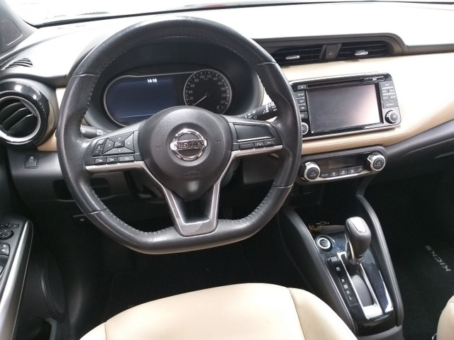 Nissan kicks SL automático 2017 - Foto 6