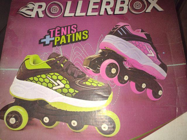 Rollerbox - Foto 5