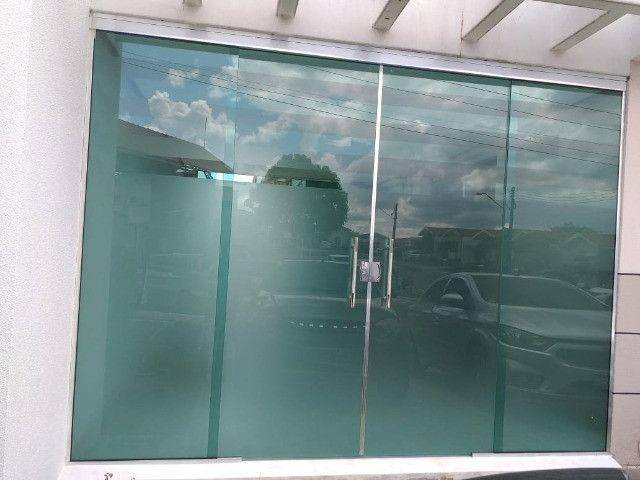 Vidraçaria ideia vidros - Foto 3