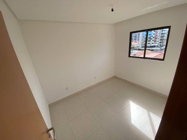 Excelente apartamento no bairro do cabo branco - Foto 10