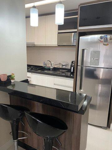 Apartamento à venda Bairro Iririú - Joinville - Foto 7