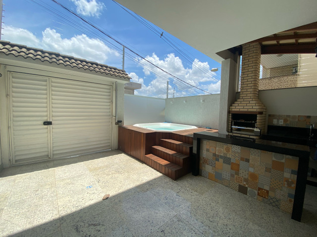 Maravilhosa Duplex com Jacuzzi Jardim Itapemirim - Foto 2