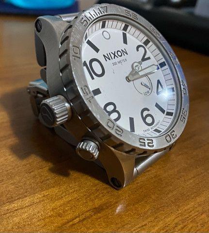 Relógio Nixon Simplify 51-30 ORIGINAL - Foto 3