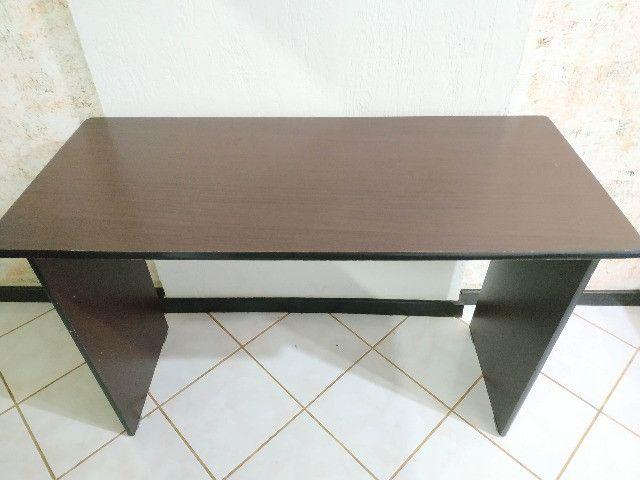 Mesa / escrivaninha para quarto - Foto 3