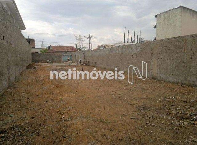 Terreno à venda em Trevo, Belo horizonte cod:812441 - Foto 7