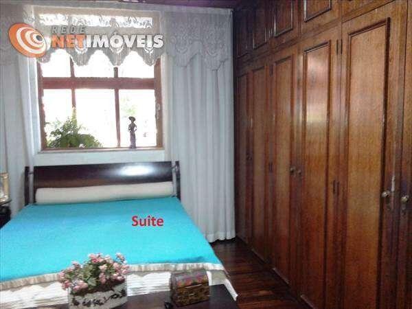 Casa à venda com 5 dormitórios em Bandeirantes (pampulha), Belo horizonte cod:449501 - Foto 8