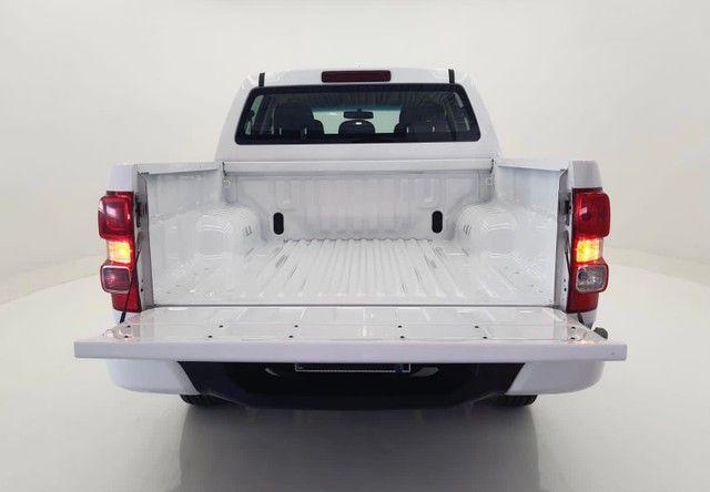S10 LS 2.8 Turbo Diesel 4x4 manual 2020 // 7.500KM // extra - Foto 5